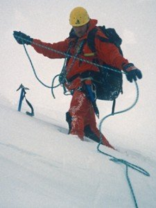 the spirit of adventure keynote, Brian O'Malley, keynote speaker, Everest climber